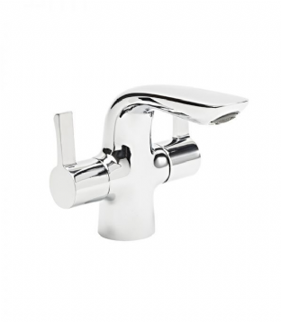 Tavistock - Revive Basin Mixer with Click Waste (TRV11)
